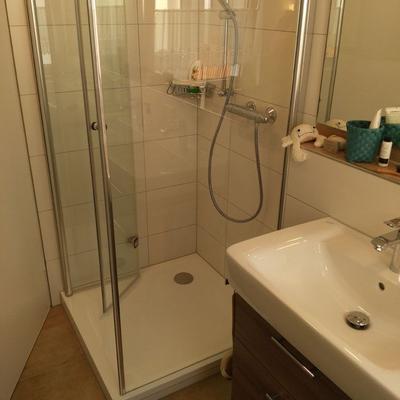 Badezimmer-Projekt - Referenz
